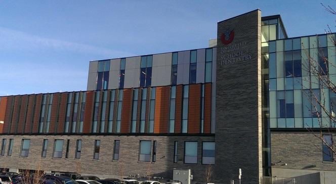 University Of Utah Dental School >> Utah Masonry Project